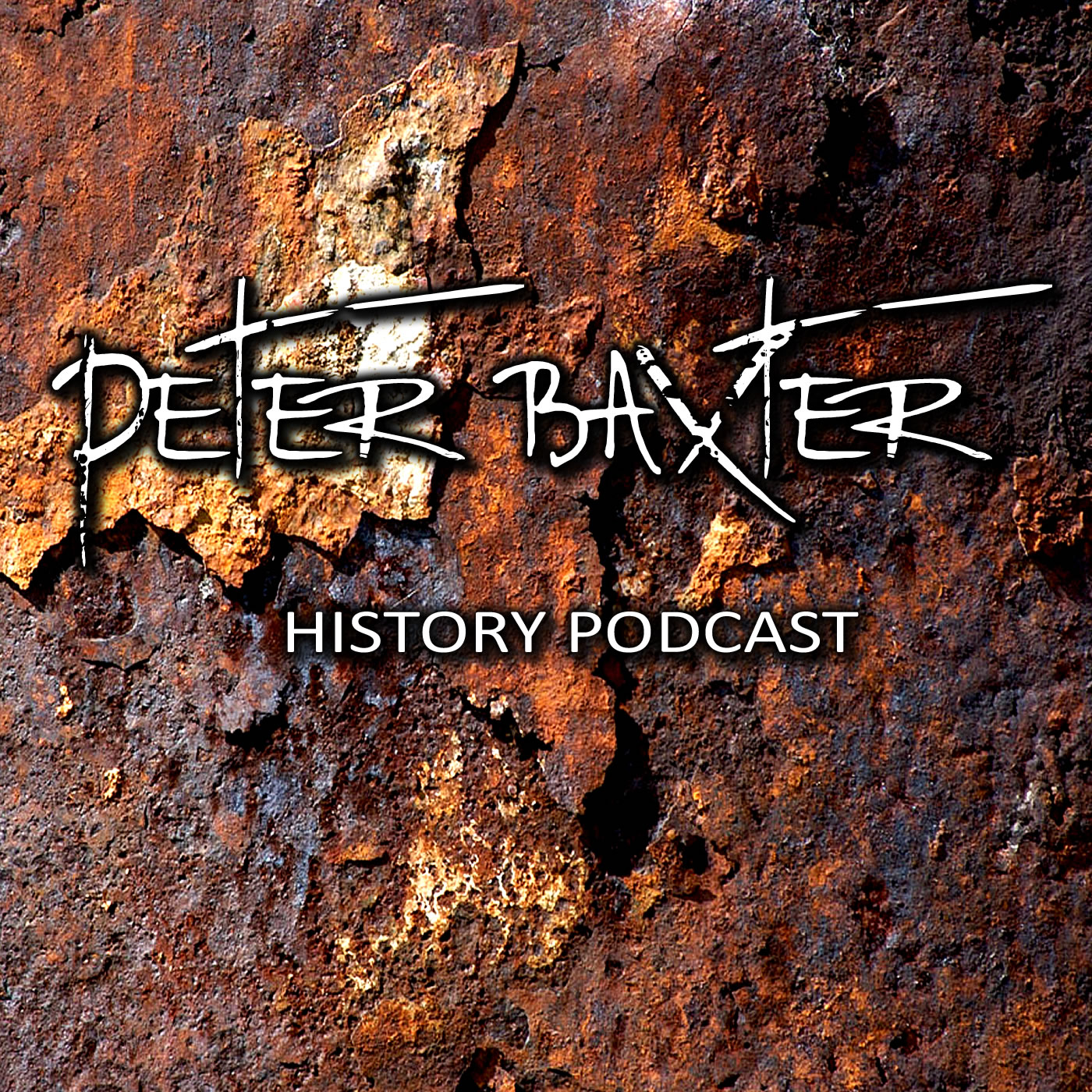 Peter Baxter History